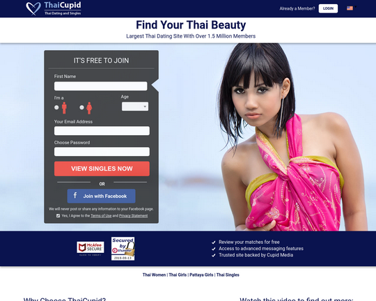 Which dating site is really free